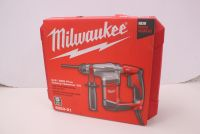 Milwaukee hammerdrill