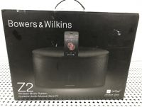 Bowers and wilkins Z2 speaker