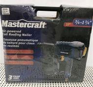 Mastercraft nailer
