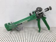 Epoxy gun