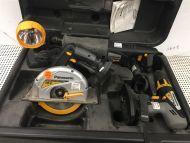 Panasonic tool kit