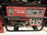 5000 watt generator
