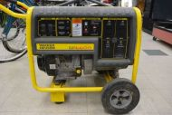 Wacker Neuson 6600W Gas Generator