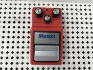 Maxon pedal