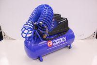 CH compressor