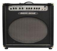 Genz Benz Black Pearl 30 Guitar Amp