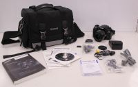 Samsung GX10 digital camera