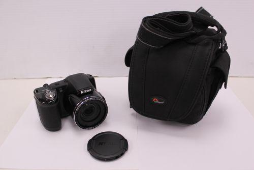 Nikon L830 digital camera