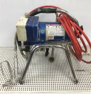 Graco paint sprayer