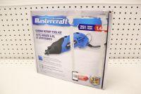 Mastercraft 054-4892-4 rotary tool