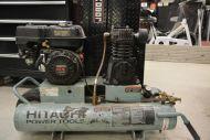 Hitachi EC25E Compressor