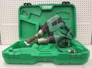 Leister S2 plastic extrusion welder