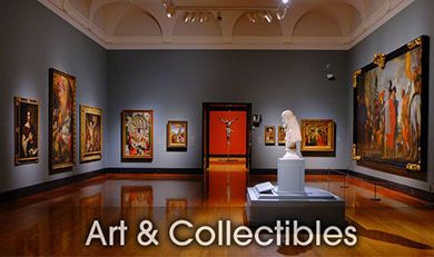 Art & Collectables
