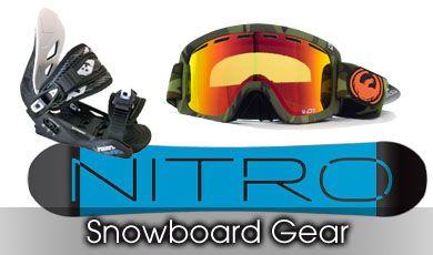Snowboard & Accs