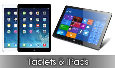 Tablets & Ipads